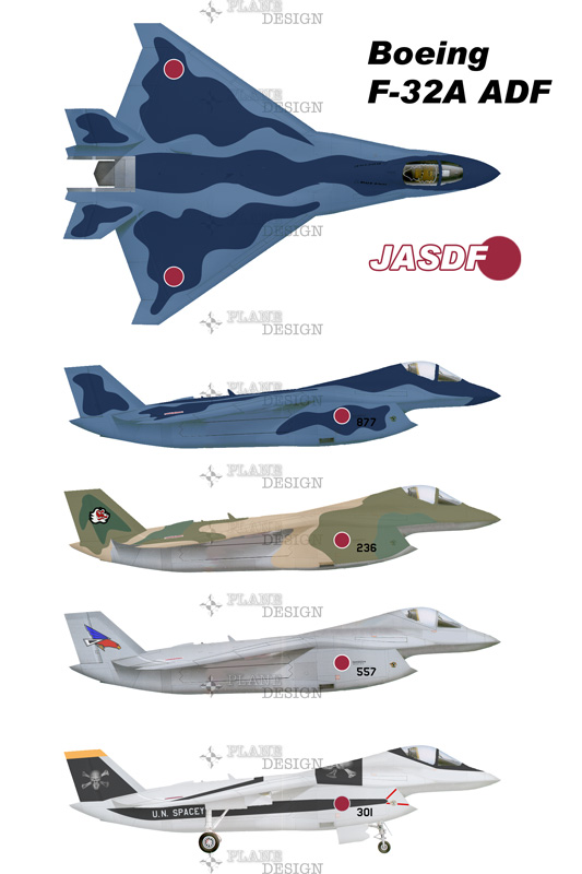 Japan's new fighter - Page 4